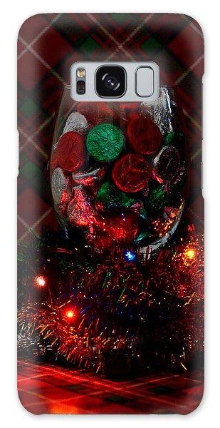 Seasonal Sweets Galaxy Case