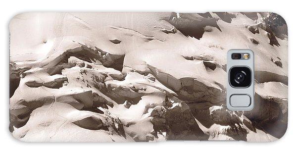 Buy Art Online Galaxy Case - Snow by Alexandros Daskalakis