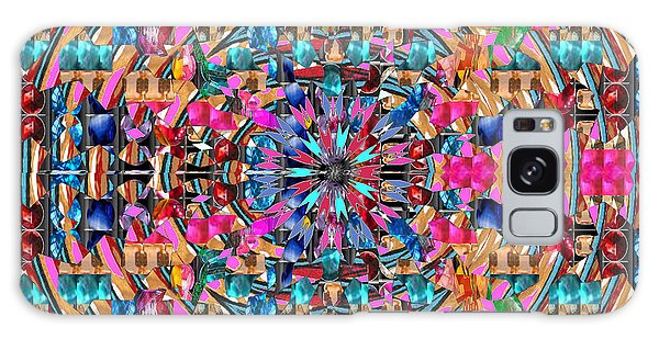 Sparkle  Chakra Format Art  Navinjoshi  Rights Managed Images Graphic Design Is A Strategic Art Mean Galaxy Case