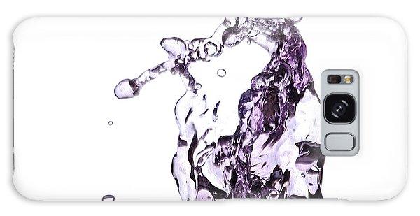 Splash 4 Galaxy Case