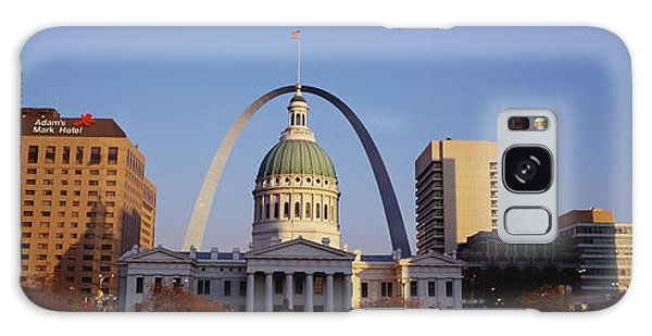 St Louis Mo Galaxy Case - St. Louis Mo by Panoramic Images