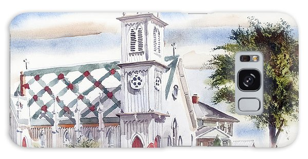 St Pauls Episcopal Church  Galaxy Case