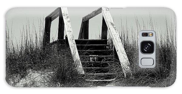Stairway To Heaven Galaxy Case by Debra Forand