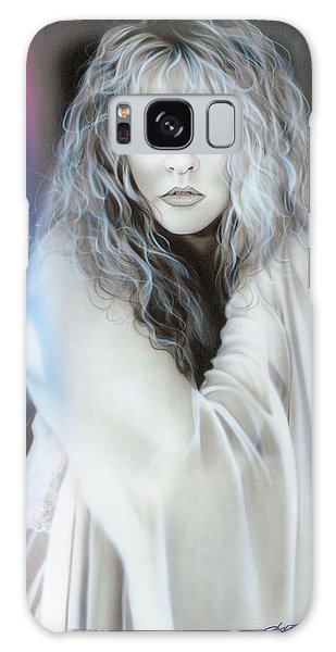 Stevie Nicks Galaxy Case