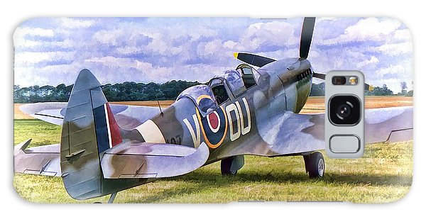 Supermarine Spitfire T9 Galaxy Case