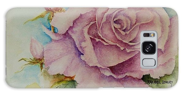 Susan's Rose Galaxy Case