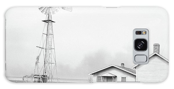 Texas Galaxy Case - Texas Dust Storm, 1936 by Granger