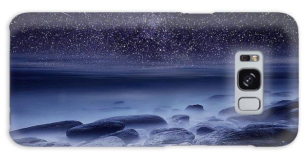 The Cosmos Galaxy Case