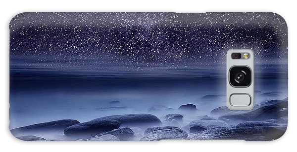 The Cosmos Galaxy Case
