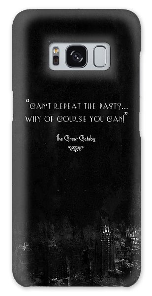 The Great Gatsby Galaxy Case