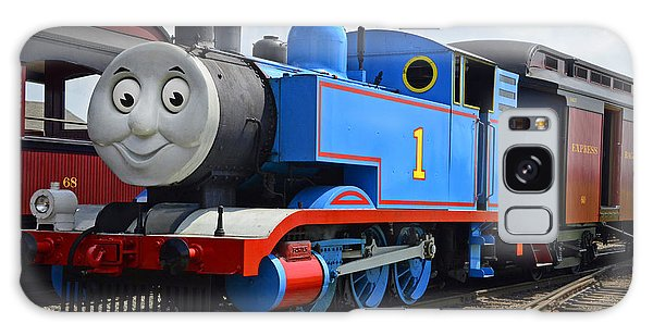 Thomas The Engine Galaxy Case