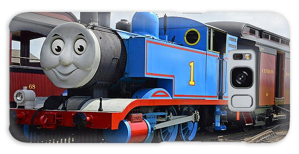 Thomas The Engine Galaxy Case