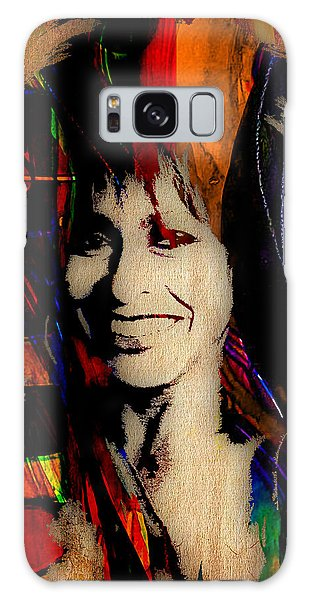 Tina Turner Collection Galaxy Case