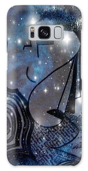 Universal Feminine Galaxy Case