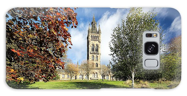 University Of Glasgow Galaxy Case