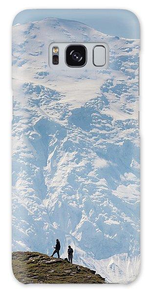 Denali Galaxy Case - Usa, Alaska, Denali National Park by Hugh Rose