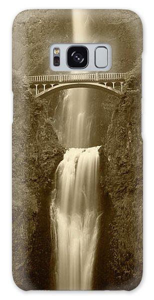 Tint Galaxy Case - Usa, Oregon, Columbia River George by Walter Bibikow
