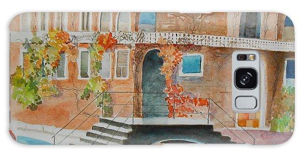 Venice Galaxy Case by Geeta Biswas