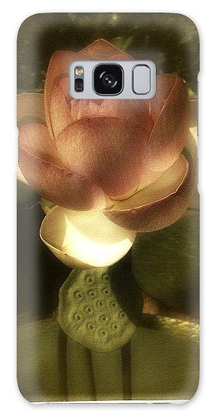 Vintage Lotus Galaxy Case