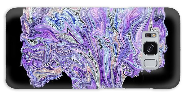 Vision Tree Galaxy Case by Aliceann Carlton