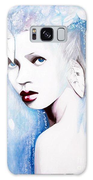 Winter Galaxy Case by Denise Deiloh