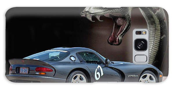 2002 Dodge Viper Galaxy Case
