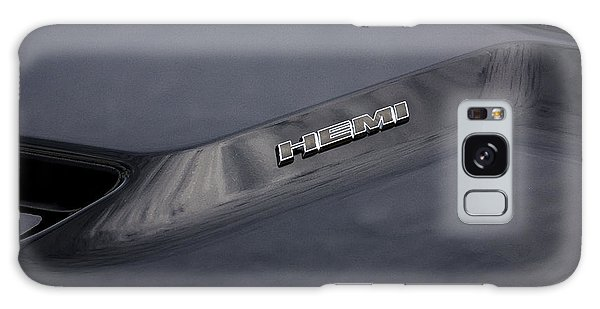 2011 Dodge Challenger Rt Black Galaxy Case