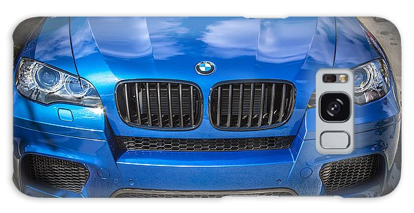 2013 Bmw X6 M Series Galaxy Case