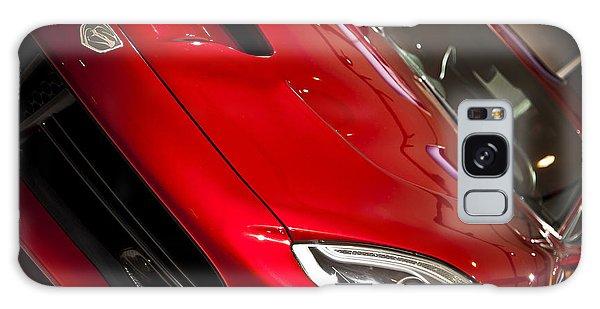 2013 Dodge Viper Srt Galaxy Case by Kamil Swiatek