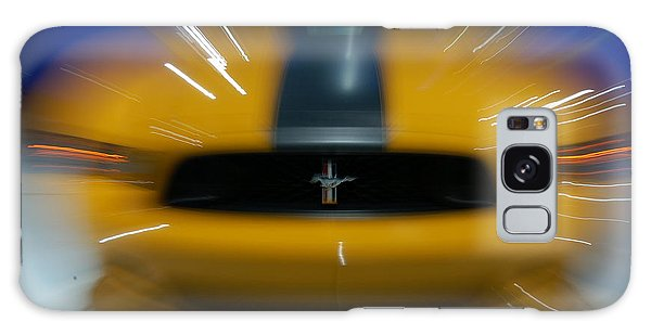 2013 Ford Mustang Galaxy Case by Randy J Heath