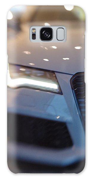 2014 Audi Rs7 Nardo Grey Galaxy Case