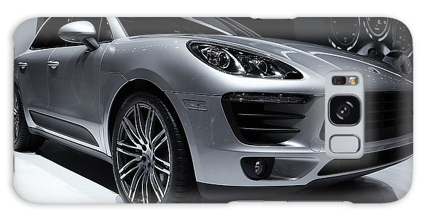 2014 Porsche Macan Galaxy Case