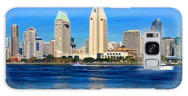 2014 San Diego Skyline Galaxy Case