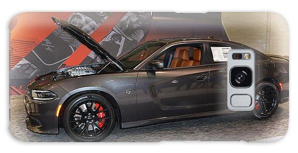2015 Dodge Charger Srt Hellcat Galaxy Case