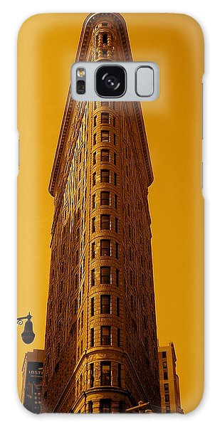 23rd Street And Broadway Galaxy Case