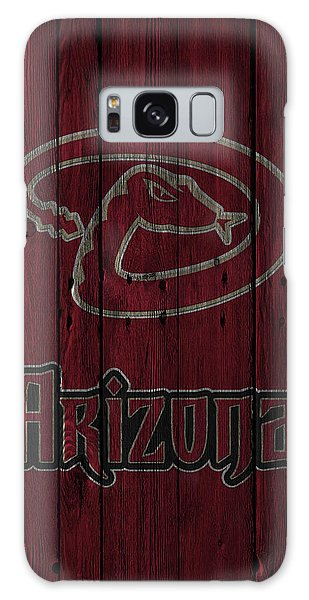Arizona Diamondbacks Galaxy S8 Case