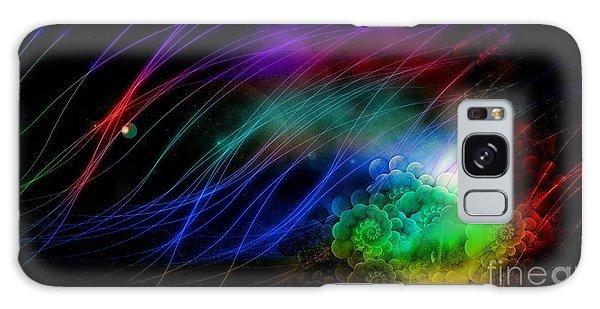 Hubble Galaxy Case