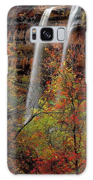 Chasm Galaxy Case - Zion National Park, Utah by Scott T. Smith