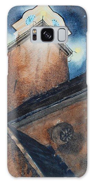 Galaxy Case - 2AM by Zuzana Vass