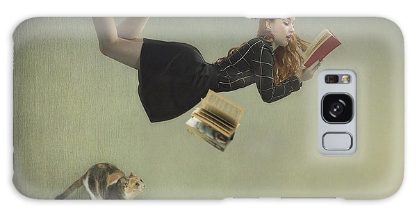 Faded Galaxy Case - *********** by Svetlana Melik-nubarova