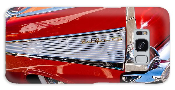 1957 Chevy Bel Air Custom Hot Rod Galaxy Case