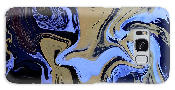 Abstract 47 Galaxy Case