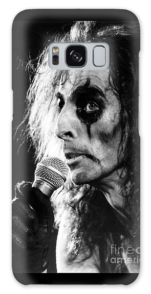 Alice Cooper 1979 Galaxy Case by Chris Walter