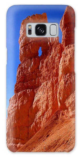 Skylines Galaxy Case - Bryce Canyon National Park by Rona Black