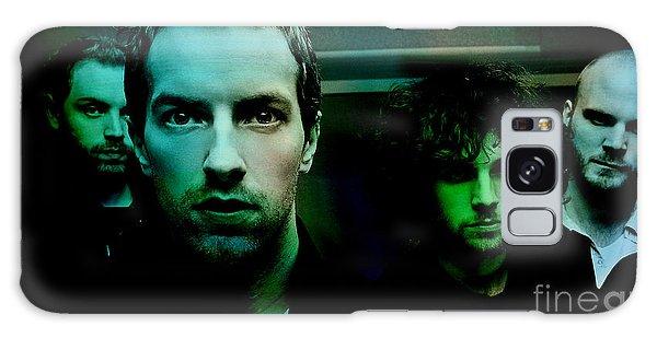 Coldplay Galaxy Case