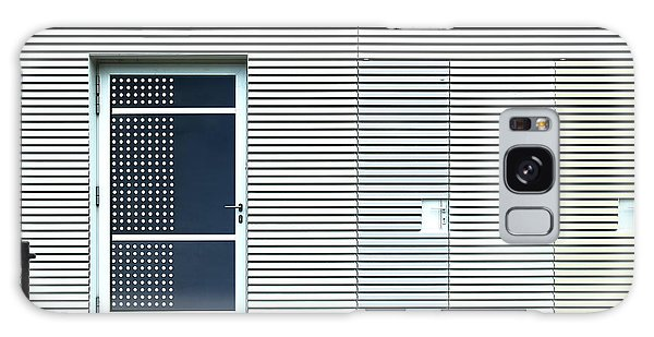 Door Galaxy Case - 3 Doors. by Harry Verschelden