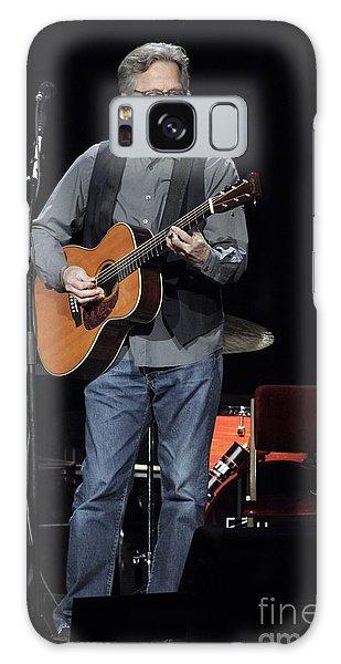 Eric Clapton Galaxy Case - Eric Clapton by Concert Photos