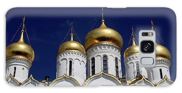 Annunciation Galaxy Case - Europe, Russia, Moscow by Kymri Wilt