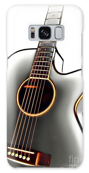 Guitar Galaxy Case