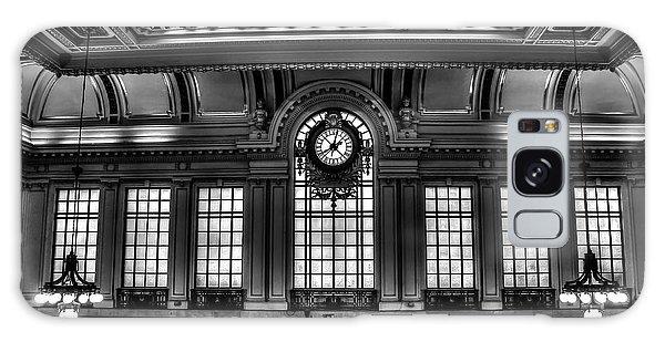 Hoboken Terminal Galaxy Case